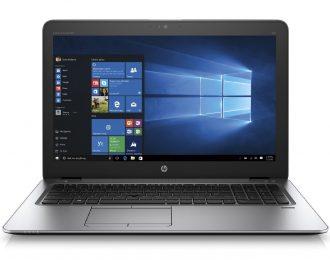 HP 850 G3/15.6″ / I5-6200U / 8GB / 240 SSD / W10PRO