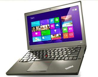 LENOVO X240 – 12,5″ / I7 4600 / 8GB / SSD 256 GB / W10 PRO