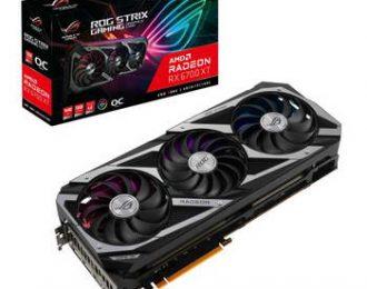 ASUS ROG STRIX RX 6700XT 12GB OC GAMING – 90YV0G81-M0NA00