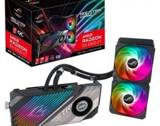 ASUS ROG STRIX LC RX6900XT 16GB OC GAMING – 90YV0GF0-M0NM00