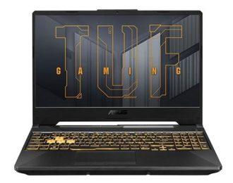ASUS TUF Gaming F15 – i9-11900H, 16GB DDR4 1TB M.2 NVMe PCIe 3.0 SSD, 15.6″ FHD, W10 Home