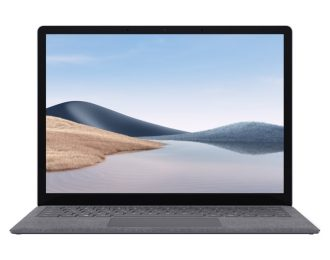 Microsoft Surface Laptop 4 – Core i5 1145G7, Win 10 Pro, 8 GB RAM, 256 GB SSD, 13.5″ Touch UHD