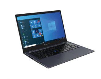 TOSHIBA Portégé X30-L-J-10G – i5-1135G7, 8GB, SSD 512GB, 13.3″ FHD, W10 Pro