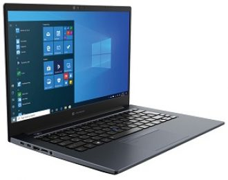 TOSHIBA Portégé X40-J-11O – i5-1135G7, 8GB, 512GB SSD, 14″ FHD, Intel Iris Xe Graphics, W10 Pro