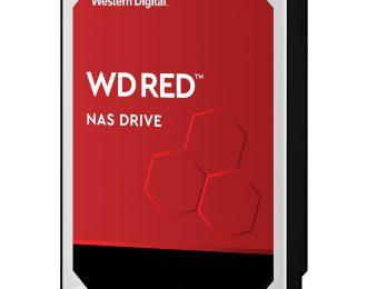2 TB Western Digital Red 5400RPM 256MB SATA III – WD20EFAX